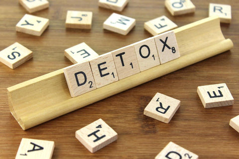 what detox really works