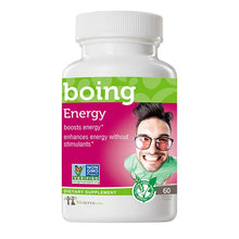 Load image into Gallery viewer, Energy… boing™ Natural Energy Supplement