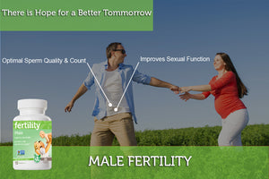 Male... fertility™ - BioTerra Herbs