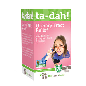 Urinary Tract relief