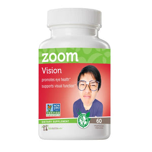 Vision... zoom™ Herbs to Promotes Eye Health