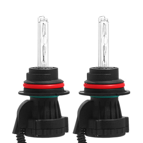 35W HID Dual Beam Bulbs