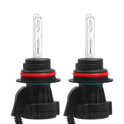 55W HID Dual Beam Bulbs