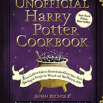 The Unofficial Harry Potter Cookbook: From Cauldron Cakes to Knickerbocker Glory