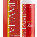 Nourish Beaute Premium Shampoo for Hair Loss