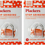 Plackers Stop Grinding Dental Night Protector, Pack of 2