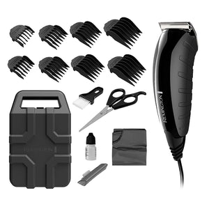 Remington HC5850 Virtually Indestructible Haircut Kit & Beard Trimmer