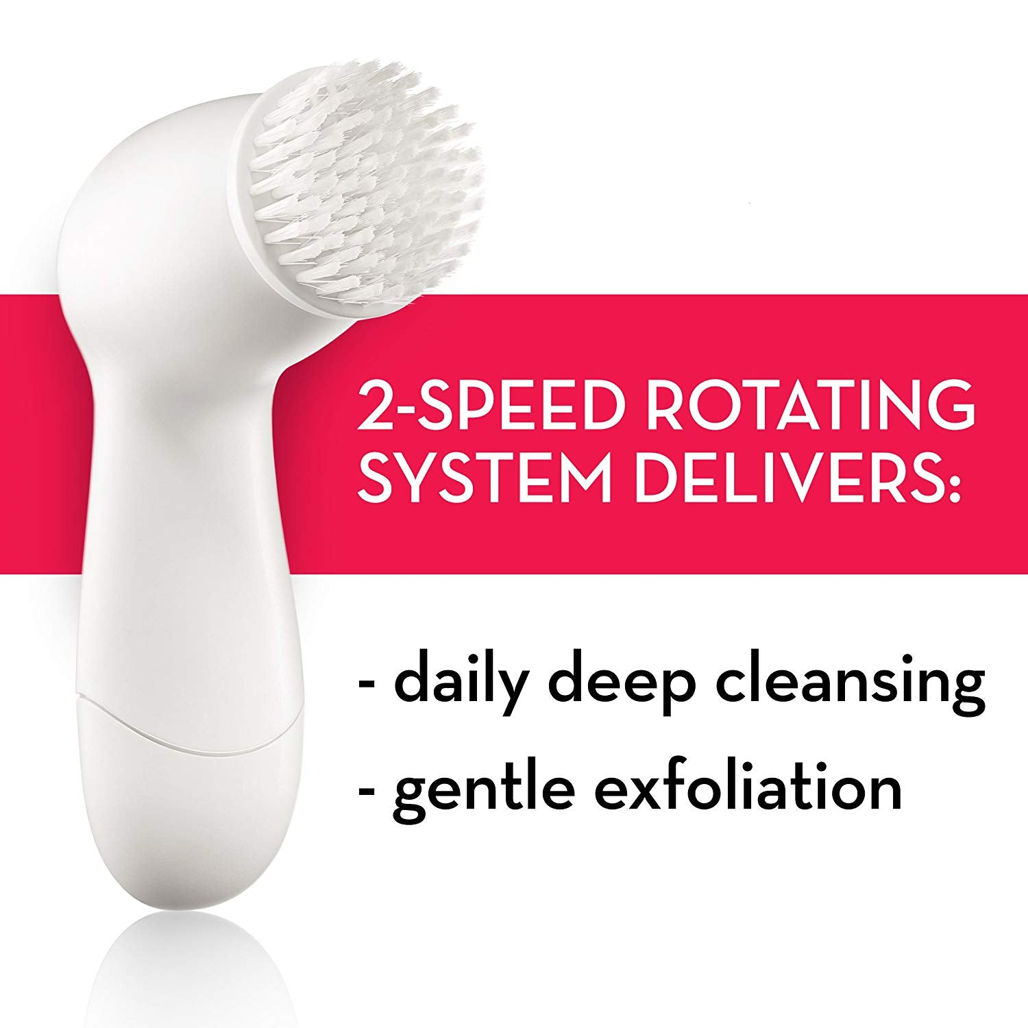 Facial Cleaning Brush by Olay Prox Advanced Facial Cleansing Brush System Packaging may Vary