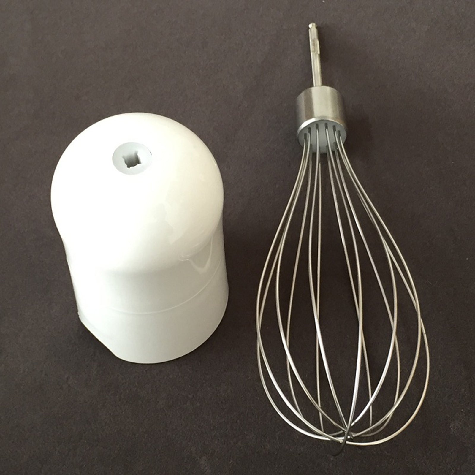 Mixer Couplings Parts Egg Beater for Philips HR1601 HR1603 HR1604 HR1607 HR1608 HR1609 HR1364 HR1366 HR1613 Blender Accessories