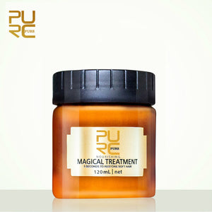 120/60ml Magical treatment mask 5 seconds Repairs damage restore soft hair for all hair types keratin Hair & Scalp Treatment
