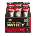 ON Optimon Gold Labeled Whey Protein Powder strengthen the muscles powder 30g 1 bag 6 bag1 box (1 boxes 180g)