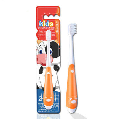 Children's Toothbrush Dental Brushes Keep Clean Training Tooth Brush for Children Baby Teeth Care Toothbrushes Kids Toothbrush