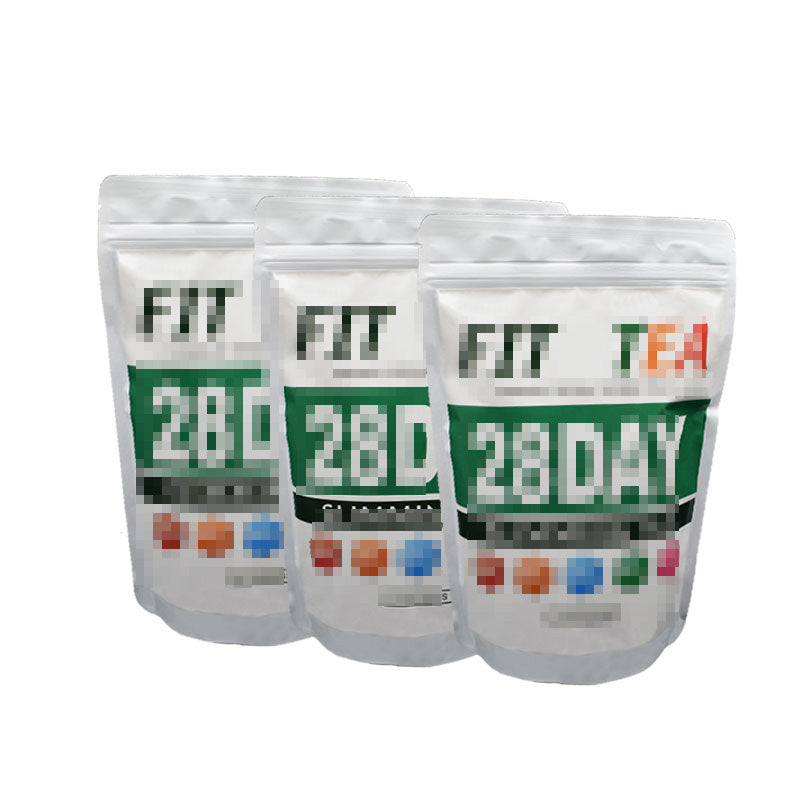 28 Days Slimming product 100% natural loss weight product for women and men Slim Product