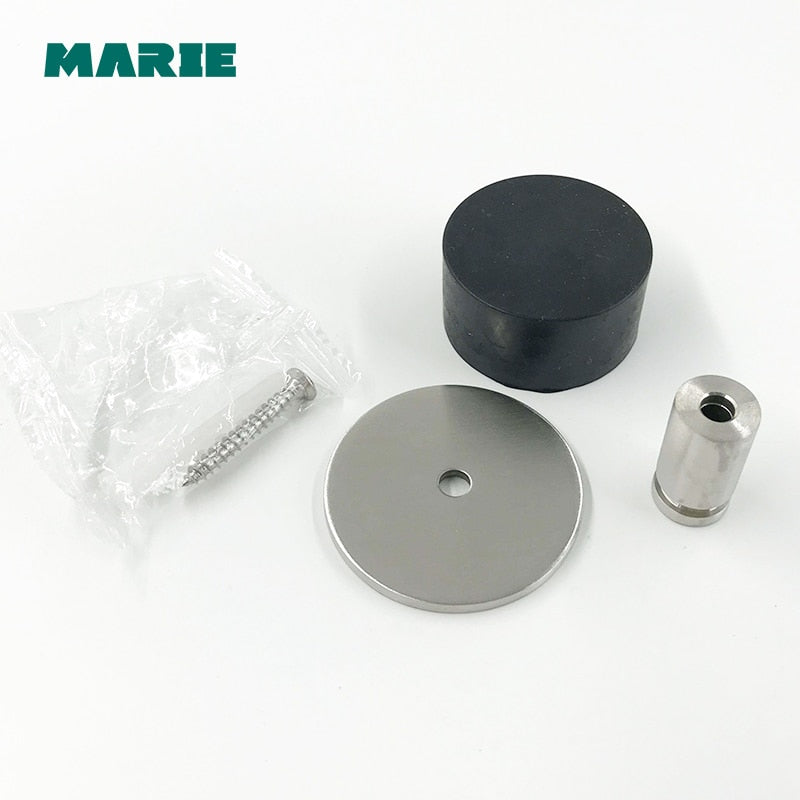 DS030 Wall Mount Stainless Steel Door Stop Stopper Doorstop