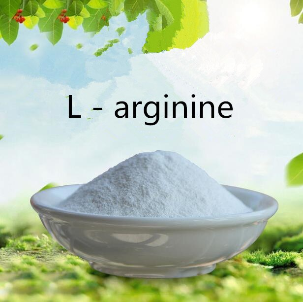 High Purity (>99% ) L-arginine pow-der, L arginine po-wder, Essential Amino Acid - Nutritional Supplement