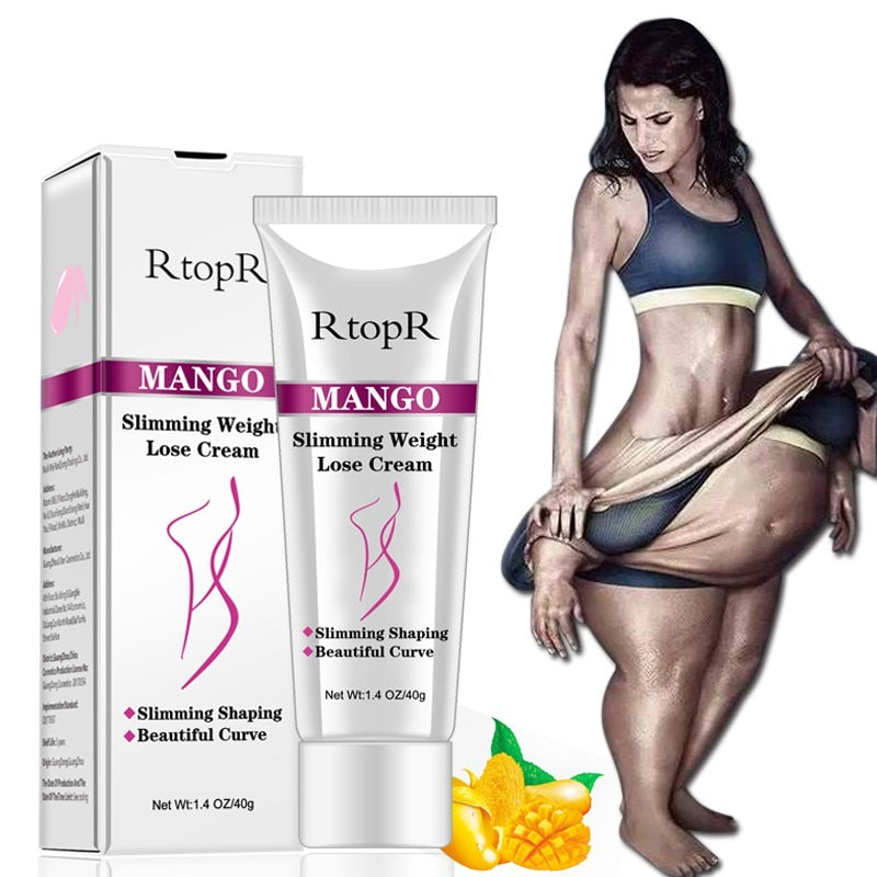 Slimming Weight lose Cream Cellulite Cream Fat Weight Loss Creams Slimming Creams Leg Body Waist Effective Anti Cellulite