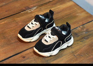 Basketball Shoes Kids Boys High Children Top Athletic Sneakers Outdoor Trainers Breathable shoes