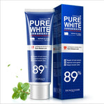 High Quality Tooth Paste 120g Mint flavor White Toothpaste Teeth Whitening Cleaning Hygiene Oral Care Drop Shipping