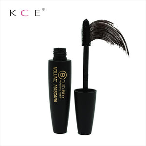 3D Fiber Lashes Eye Lash Long Mascara Extension Curving Brush Eyes Makeup