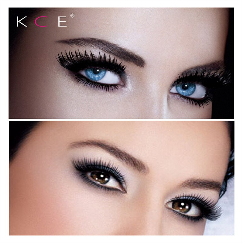 3D Fiber Lashes Eye Lash Long Mascara Extension Curving Brush Eyes Makeup Tool Quick Dry Waterproof Lengthening Mascara TSLM2