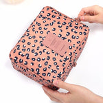 Multifunction travel Cosmetic Bag Neceser Women Makeup Bags Toiletries Organizer Waterproof Female Storage Make up Cases