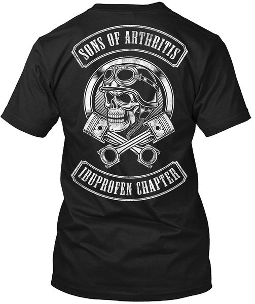 Unisex Biker Men Cotton Short Sleeve T Shirts Motorcycle Bicycle Tee Shirt