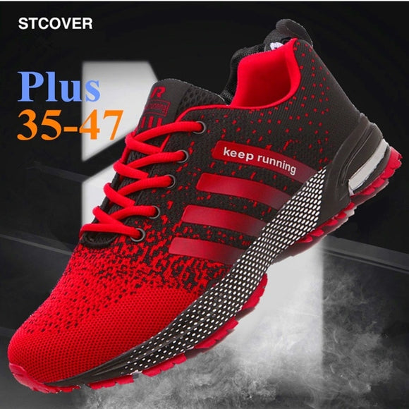 Mens&womens Breathable Running Shoes