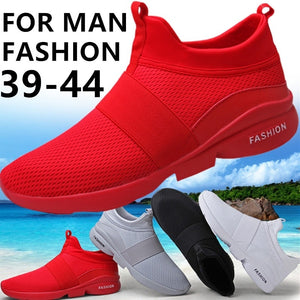 2017 New Fashion Men's Casual Running Sport Shoes Man Breathable Cool Shoes Running Shoes