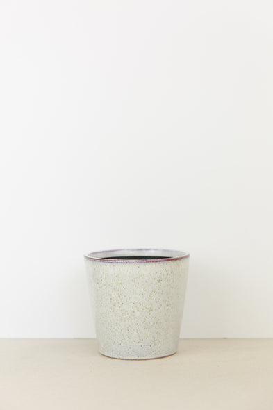 Speckled Plant Pot