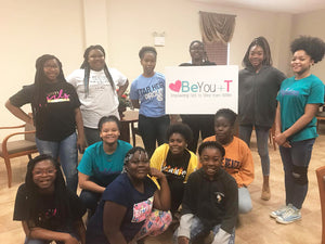 Teenpreneur teaching teens and tweens about confidence