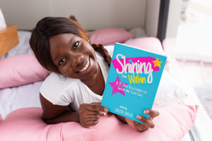 Shining from Within: 30-Day Devotional for Tweens & Teens