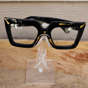 Hand-painted Fashion Glasses