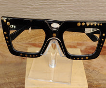 Load image into Gallery viewer, DV Gold Fashion Glasses