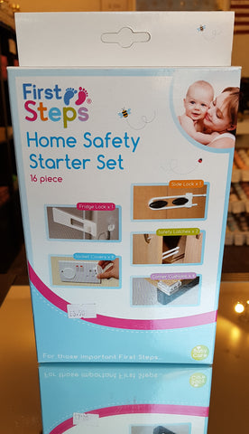 First Steps Home Safety Kit