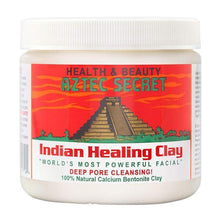 Load image into Gallery viewer, Aztec Secret Indian Healing Clay Deep Pore Cleansing, 1 lb
