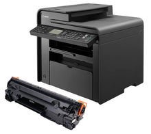 Load image into Gallery viewer, Canon MF4770n Toner Cartridge, Black