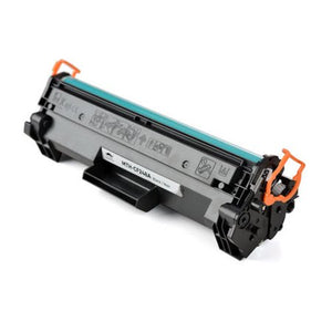HP LaserJet Pro M15a Toner Cartridge, Black, Compatible