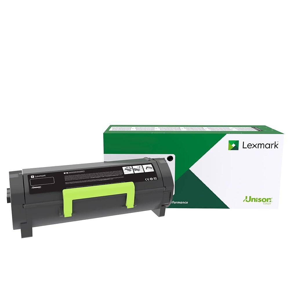 Lexmark 56F1000 Original Black Return Program Toner Cartridge