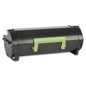 Lexmark 601 60F1000 Compatible Black Toner Cartridge