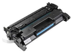 HP LaserJet Pro M402d Toner Cartridge, Black, Compatible