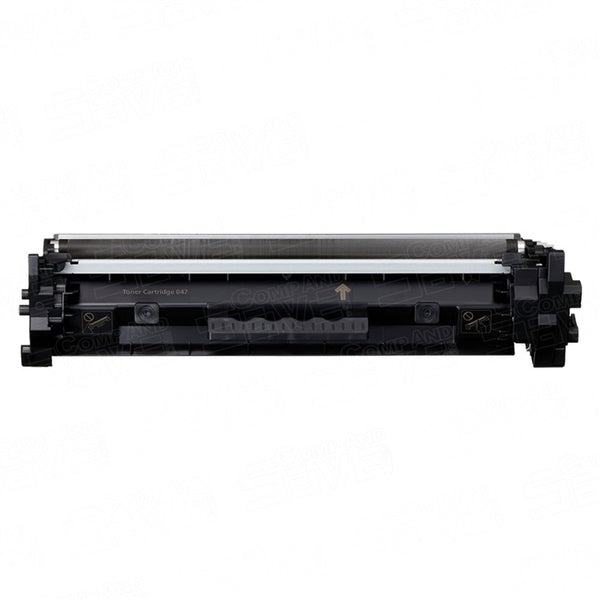 Canon 047 Compatible Black Toner Cartridge, 2164C001AA