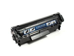 Canon MF4370dn Toner Cartridge, Black, Compatible, New