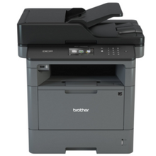 Load image into Gallery viewer, Brother DCP-L5500DN Toner