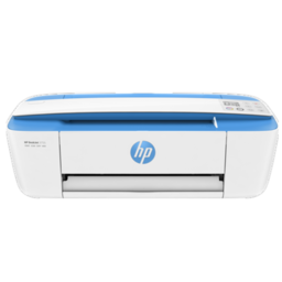 HP DeskJet 3755 Ink