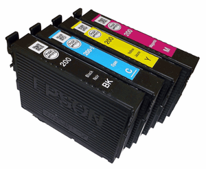 Epson XP-310 Ink Cartridge Combo
