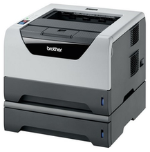 Load image into Gallery viewer, Brother HL-5350DNLT Toner