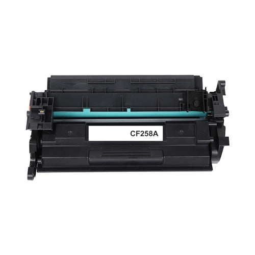 HP LaserJet Pro M405n Black Toner Cartridge, No Chip