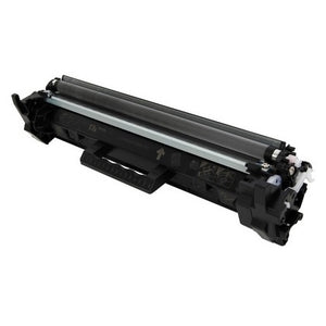 HP LaserJet Pro M102a Toner Cartridge, Black, Compatible