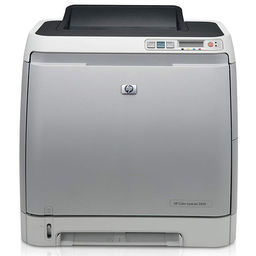 HP Color LaserJet 2605dn Toner
