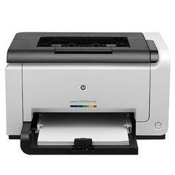 HP LaserJet Pro CP1025nw Printer Toner